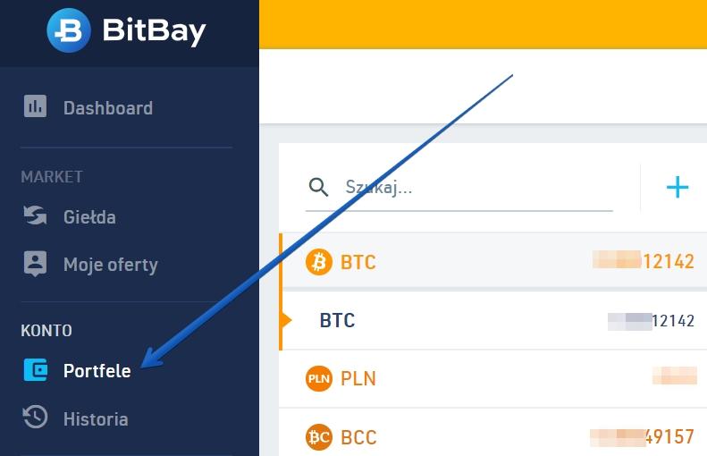 bitcoin jak zacząć - krok 1