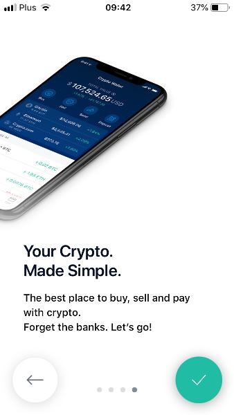 aplikacja crypto.com 2