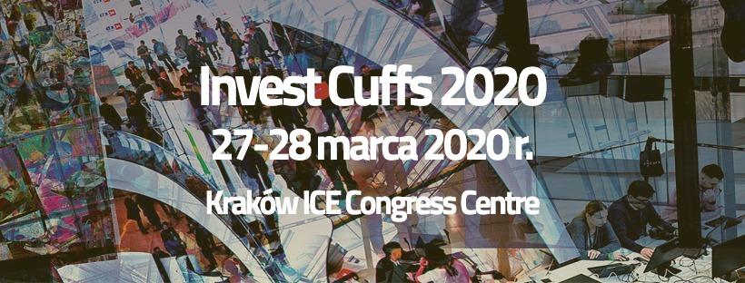 invest cuffs 2020