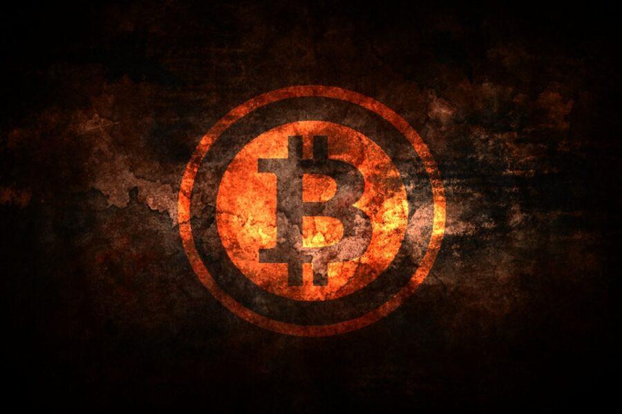 bitcoin zloto korelacja