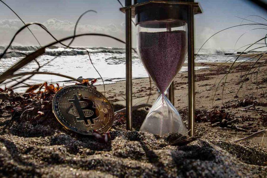 bitcoin ostatnia dekada