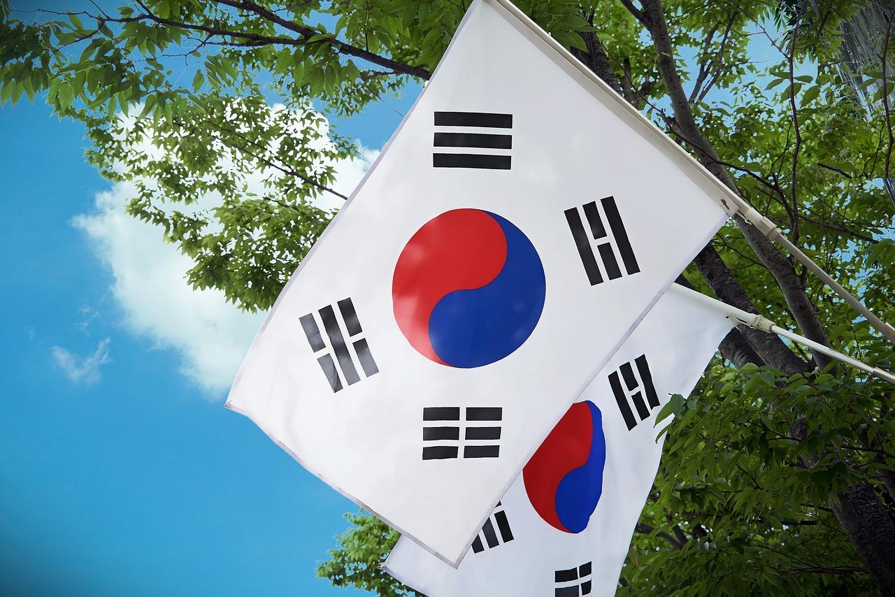 korea południowa krypto