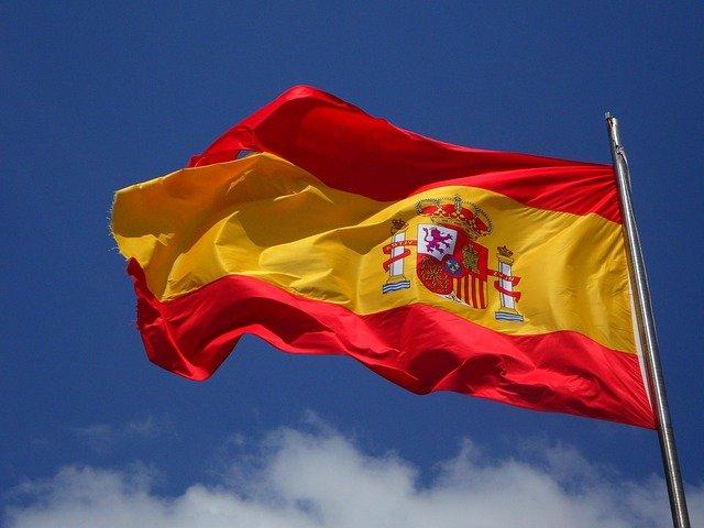 hiszpania bitcoin