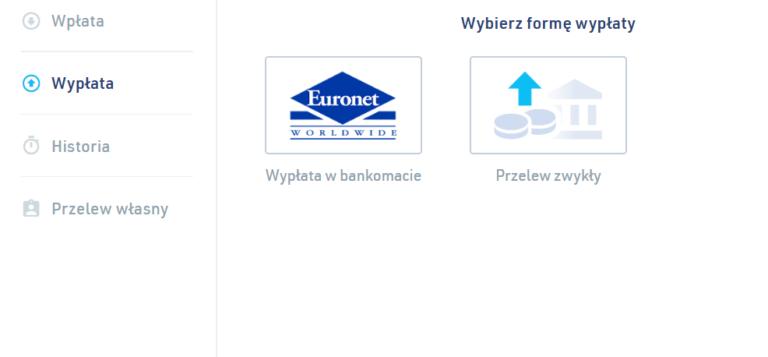 sprzedaz kryptowaluty na bitbay z przelewem na rachunek bankowy