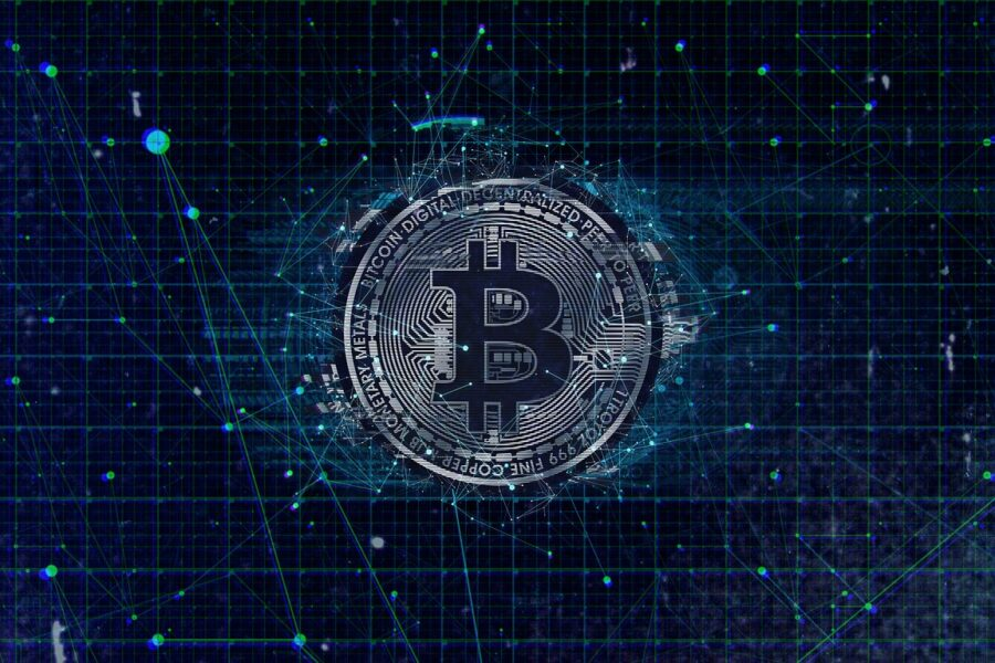 bitcoin cbdc