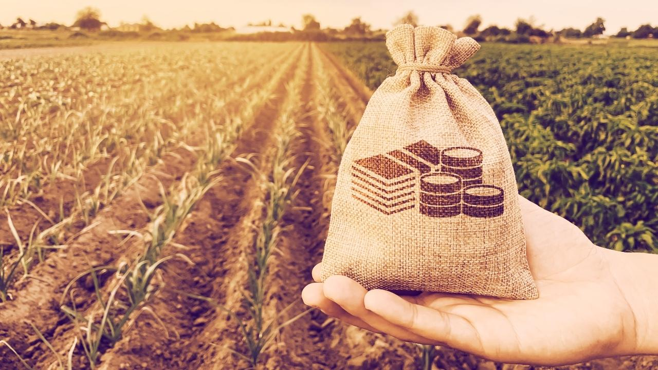 yield farming co to jest
