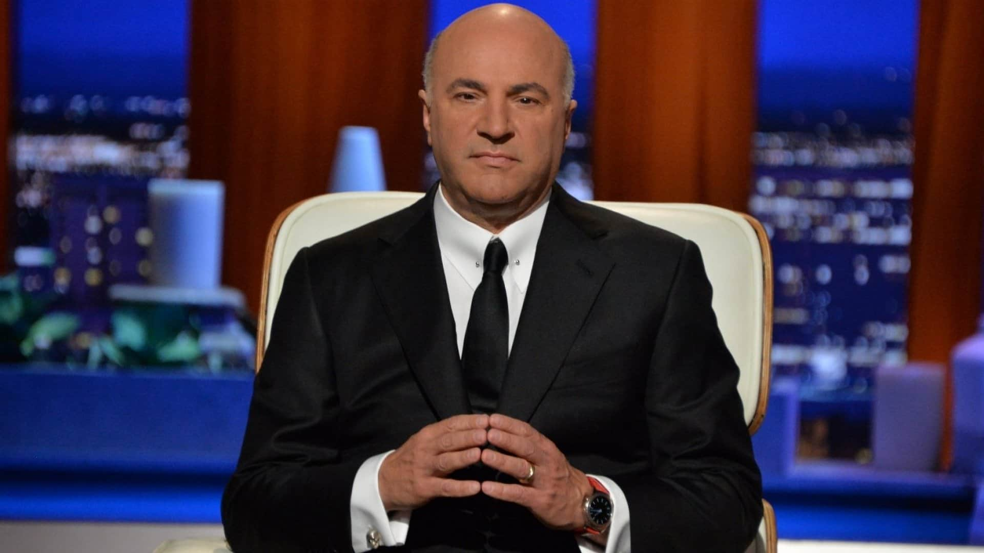 Kevin-OLeary DOGECOIN