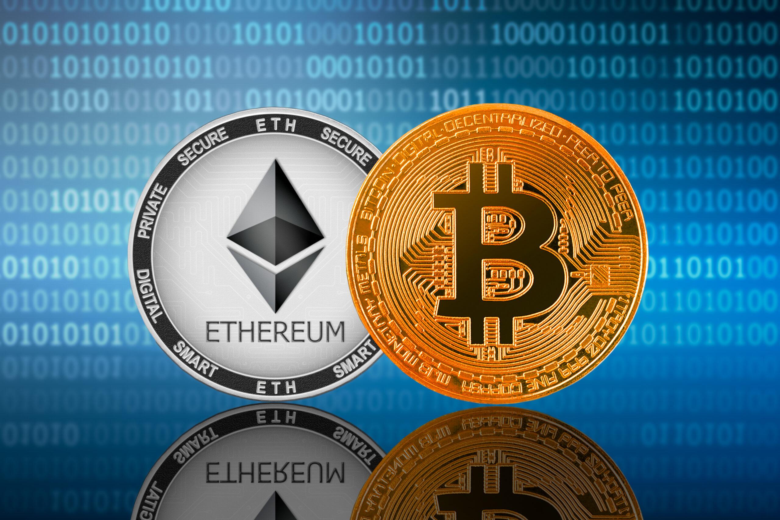 bitcoin czy ethereum