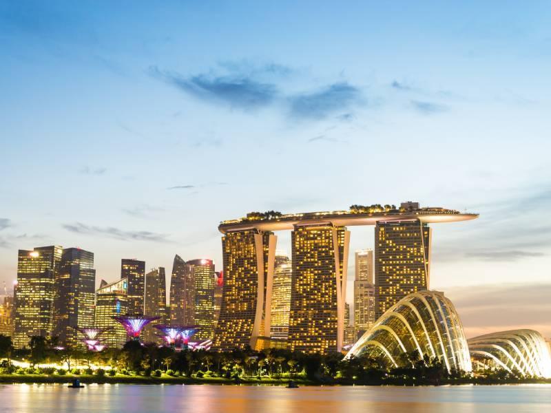 singapur bitcoin