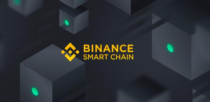 bep 20 binance smart chain