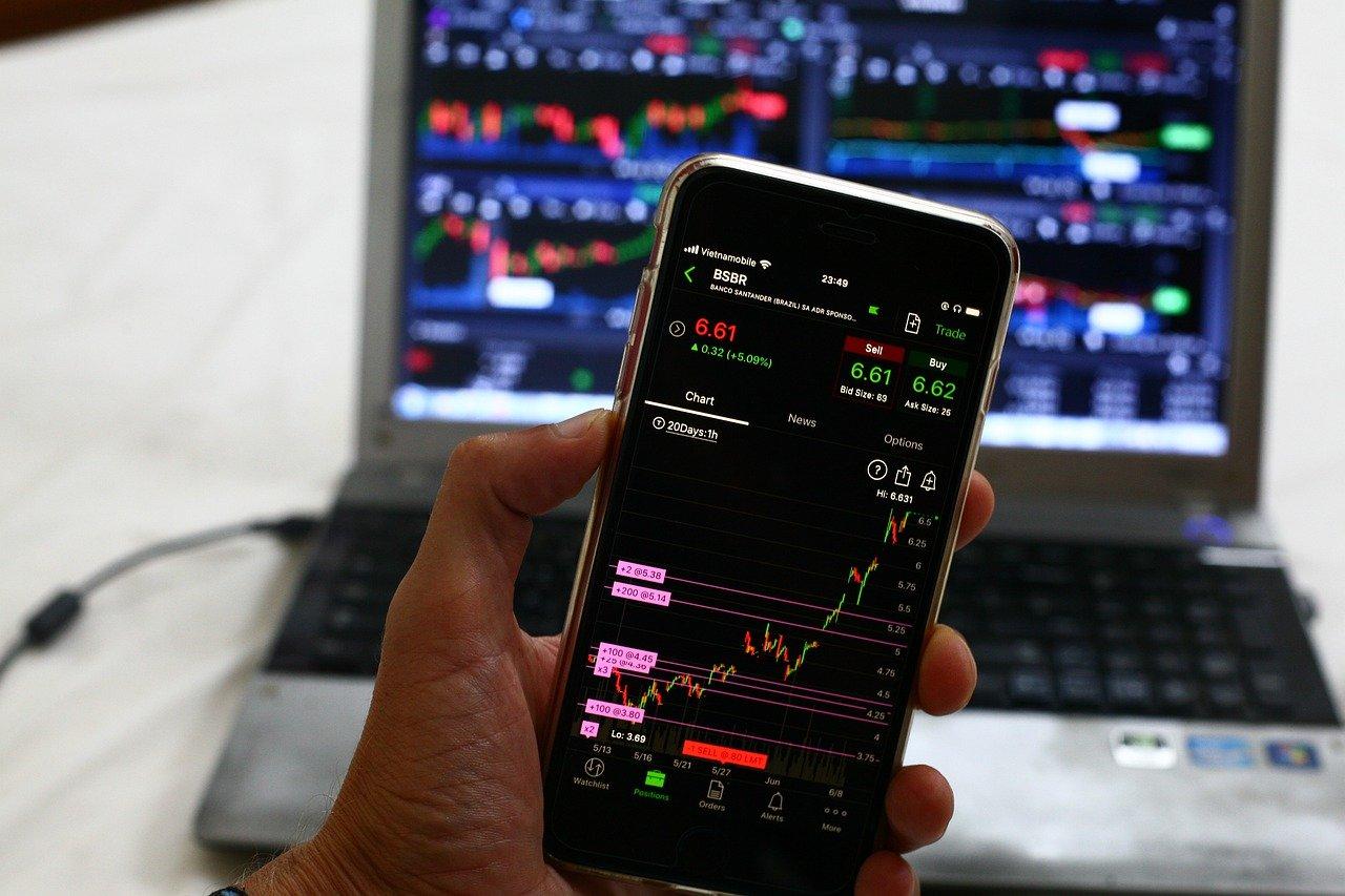 rynek kryptowalut co wydarzyło się w ostatnim tygodniu